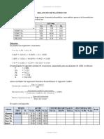 Balances Metalurgicos Ejercicios 1