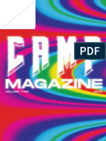 CAMP Magazine Vol. 2 2019