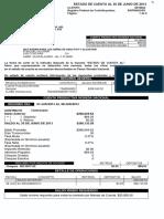 Banamex 389-5507155 Estado de Cuenta Junio 2013 1
