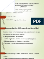 Documentacion de Incidentes SI