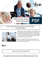 Medicaid Assisted Living for Seniors in OKC