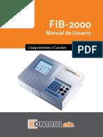 FIB-2000