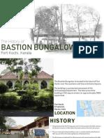 Bastion Bungalow
