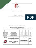 25509-100-3PS-ED00-F0001_DC UPS