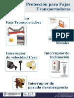 Proteccion Para FT - Brochure