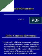 Week6-CorporateGovernance
