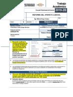 Ta- Reforma Del Aparato Judicial- m2