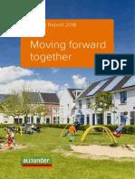 Alliander Annual Report 2018