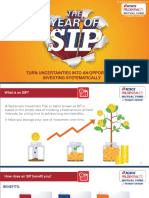 Year of Sip Presentation