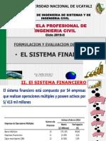 Clase 2 Unid Proyectos, Parte Financiera I- 2019-II