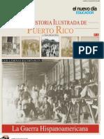32 Historia de Puerto Rico Agosto 28 2007