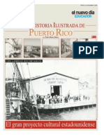 33 Historia de Puerto Rico Septiembre 4 2007