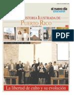 35 Historia de Puerto Rico Septiembre 18 2007