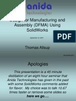 Anida Technologies DFM SW.pdf