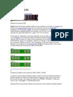 Clases Reparacion de PC - Memoria Ram Ddr