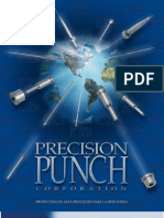 Catalogo PPUNCH