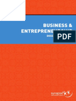 Business & entrepreneurship-dossier ressource.pdf