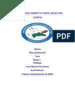 etica profesional tarea 1.docx