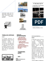 BrochuraTrabalhos Verticais Lisboa PDF