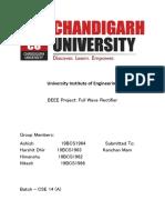 University Institute of Engineering22