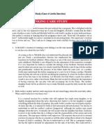 Joella Sanchez Case Study (Grp Act #5)