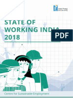 State of Working India 2018-1