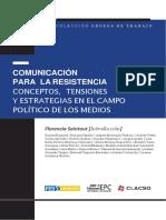 2019 Comunicacion para la Resistencia conceptos tensiones y estrategias en el campo politico de los medios (1) (1).docx