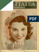 Realitatea Românească 1930