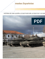 Historia del Leopard 2 en España