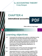 Accounting Theory Diggan chapter 4