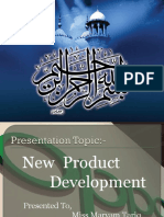 oppo New Product Development