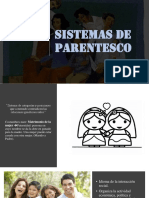 Sistema de parentesco