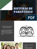 Sistema de parentesco