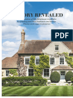 Dorset Farmhouse. Country Homes & Interiors
