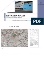 Repertorio Local Estadio Jocay Manta