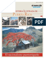 37 Historia de Puerto Rico Octubre 2 2007