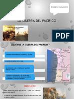 La Guerra Del Pacifico - FINAL