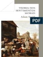Adam Smith - Teoria Dos Sentimentos Morais
