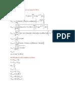Formulario 2do Examen Diseño Electronico