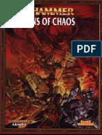 Demonios Del Caos (en) 2007
