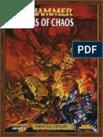 Demonios Del Caos (en) 2008 Update