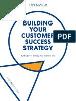 eBook Customer Success Strategy