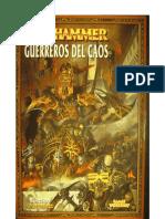 Guerreros Del Caos (ES) 2008