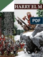 Harry El Martillo ES 2009