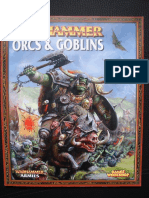 Orcos y Goblins (en) 2006