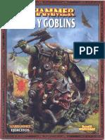 Orcos y Goblins (ES) 2006