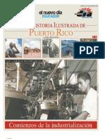 43 Historia de Puerto Rico Noviembre 13 2007
