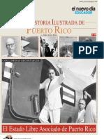 44 Historia de Puerto Rico Noviembre 20 2007