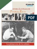 45 Historia de Puerto Rico Noviembre 27 2007
