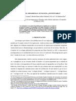 016 InformesEspeciales Territorio Desarrollo Ecologia Sustentable